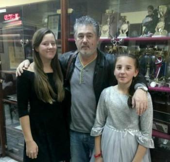 Jana Antelj i Sretenka Šupljeglav osvojile nagrade na takmičenju u Lazarevcu