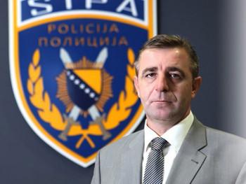 Ђуро Кнежевић на челу СИПА