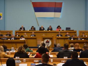 НСРС усвојила нацрте закона о високом образовању