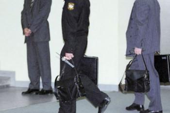 Prvi put pokazan nuklearni kofer iznutra