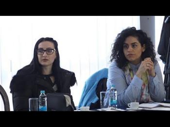 Требиње: Одржан експертски састанак о правима новинара у БиХ (ВИДЕО)