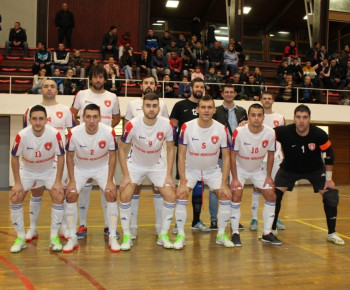 Prva futsal liga RS: U Nevesinje stižu Brčaci
