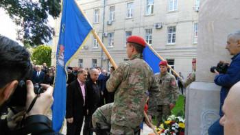 Obilježeno 27 godina od formiranja Trećeg odreda Specijalne brigade policije