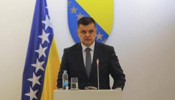 Tegeltija: Uskoro imena svih kandidata za ministre
