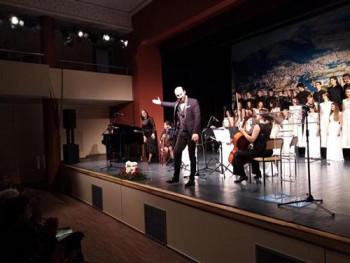 Koncertom obilježeno 65 godina postojanja Muzičke škole
