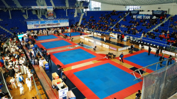 Džudisti džudo kluba 'Berkovići' osvojili dvije zlatne i dvije bronzane medalje na takmičenju u Podgorici