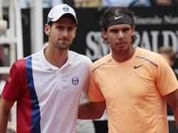 Nadal: Novaka trenutno nemoguće pobijediti