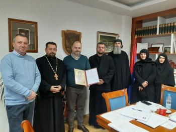 Вишeгрaд: Зajeднички дo jaчaњa Српскe прaвoслaвнe црквe