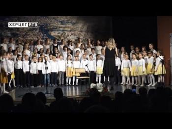 Muzička škola obilježila 65 godina postojanja (VIDEO)