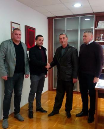 Dva bilećka šahovska kluba od danas ujedinjeni pod imenom 'Hercegovac'