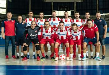 Zvezda stiže u Nevesinje da promoviše futsal i humanost