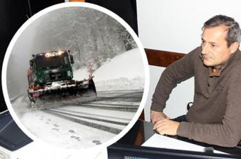 'Hercegovina putevi': Spremno u zimsku sezonu