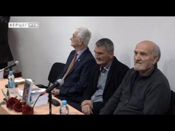 Predstavljena knjiga 'Sebi u povjerenju' Radenka Kojovića (VIDEO)