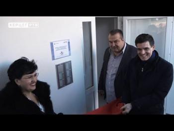 Bileća: Stanovi za 15 porodica (VIDEO)