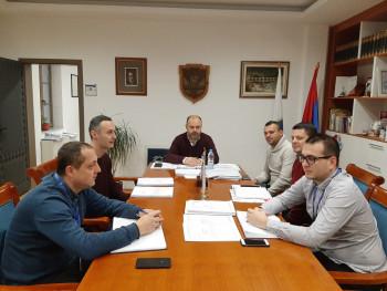 Višegrad: Reprezentacija Srbije otvara 'Božićni turnir'