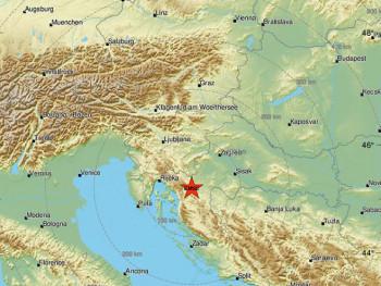 Zemljotresi u Hrvatskoj i Albaniji