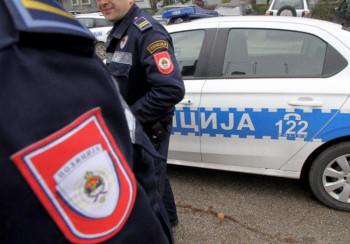 Foča: Tri lica uhapšena zbog nanošenja teških povreda sugrađaninu