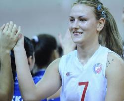 ХЕРОЈ НАШИХ ДАНА: Наташа Ковачевић се вратила на паркет после две године