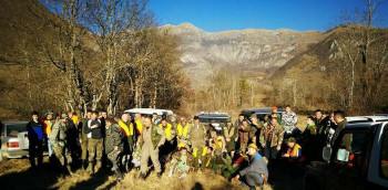 Udruženje 'Vranjača' Gacko: Počinje lov na divlje svinje i predatore