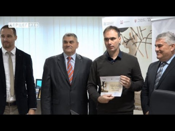 Bileća: Nagrađene najbolje poslovne ideje (VIDEO)