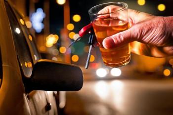 Najava: Preventivna kampanja 'Niti 1 čaša prije vožnje'