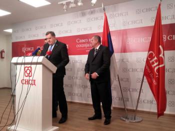 Pozitivan ekonomski rast Srpske, budžet u ponedjeljak
