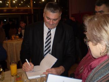 Promocija knjige 'Bečka svjedočenja' Mihajla Vujovića
