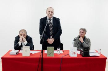 Promocija književnog stvaralaštva Branimira Bata Radovića