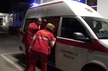 Вируси пуне амбуланте у Требињу