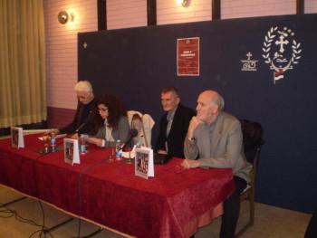 Održana promocija knjige 'Sebi u povjerenju', autora Radenka Kojovića