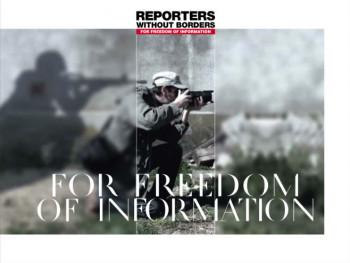 Najmanje ubijenih novinara od 2003. godine