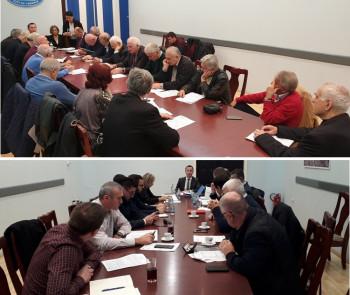Gradski i privredni savjet podržali prijedlog budžeta za 2020. godinu