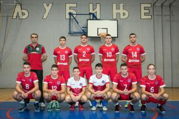 Ljubinjci finalisti odbojkaškog Kupa Republike Srpske
