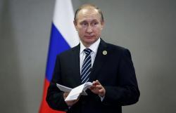 PUTIN U LICE: Teroriste ID finansira 40 zemalja, među kojima i neke članice G20