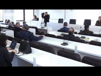 Bileća: Odgođena sjednica lokalnog parlamenta (VIDEO)