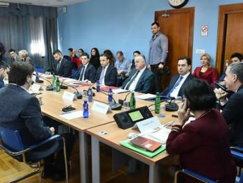 Zakonodavni odbor: Prijedlog zakona o slobodi vjeroispovesti ustavan
