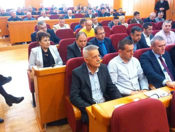 Skupština grada Trebinja usvojila budžet za narednu godinu