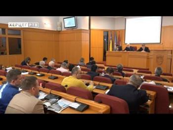 Budžet grada za 2020. godinu 32 miliona maraka (VIDEO)