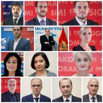 Da se ne zaboravi - Ovo su poslanici koji su glasali za otimanje srpskih svetinja
