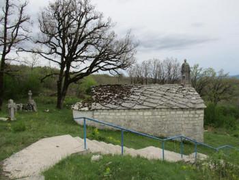 Crkva Svetog arhangela Mihaila i predanje o pričešću vojske pred Kosovski boj