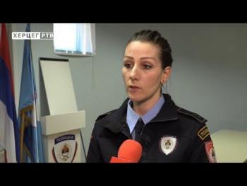 PU Trebinje: Dostavljen izvještaj o krivičnom djelu 'Zloupotreba službenog položaja'(VIDEO)