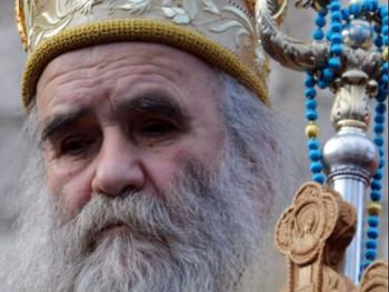 Amfilohije: Rasprava o zakonu poslije Božića