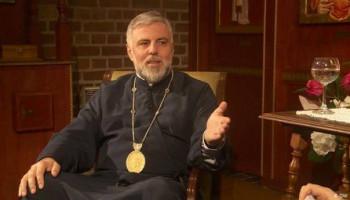 Vladika Grigorije: Srpski narod zna šta je Crkva i kako se za nju boriti