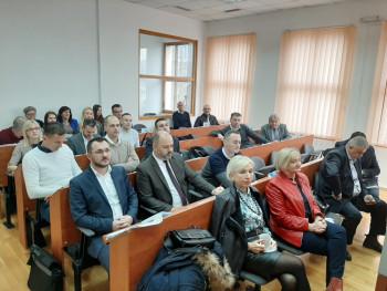 Višegrad: Usvojen budžet za narednu godinu u iznosu od 9.866.586 KM