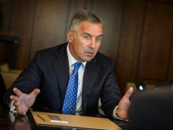 RTCG: Đukanović potpisao Zakon o slobodi vjeroispovijesti