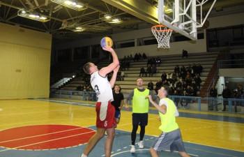 Ekipa 'Gučine' pobjednik prve 3X3 Basket lige trebinjskih naselja