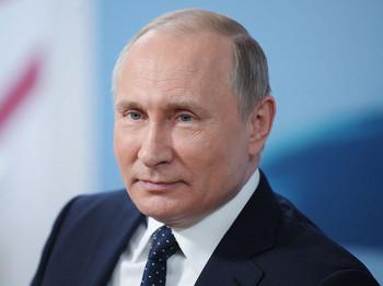 Putin uputio novogodišnju čestitku svjetskim liderima