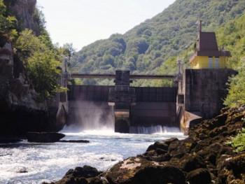 Hidroelektrana 'Bistrica' preuzeta da bi Kinezi završili projekat