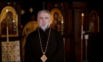 Vladika Grigorije uputio božićnu poruku (VIDEO)