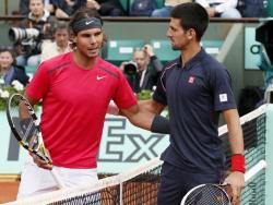 Novak protiv Nadala- susret počinje u 15 časova